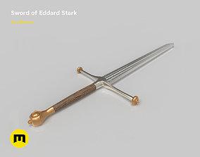 3D print model Ice Ned Stark Sword