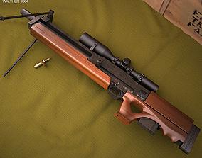 3D Walther WA 2000