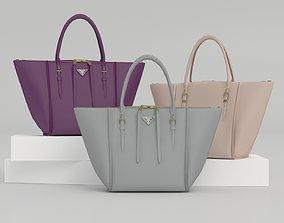 PRADA BAGS 1 3D
