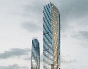 metropolitan Architecture 3D