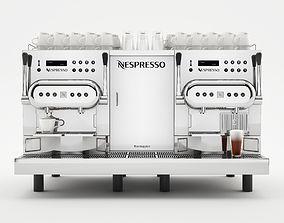 3D Pro - Coffee Maker Nespresso Aguila
