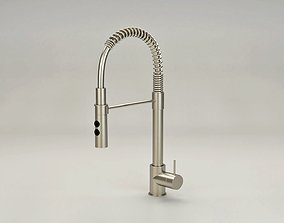 sink water faucet 3D