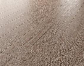 Wood Floor Oak Wharton Wildwood 3D model