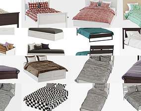 IKEA bed collection 10 models