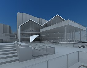 Clubhouse 3D