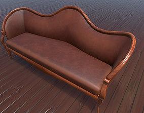 3D asset Bedroom Furniture Pack