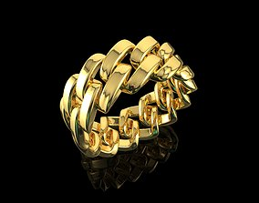 Gold N634 3D printable model