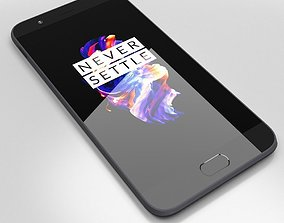 OnePlus5 3D