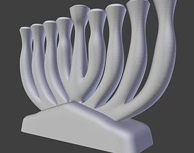 3D printable model Hannakia