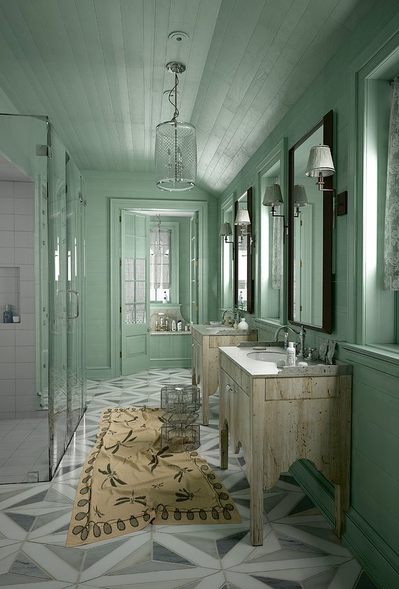 A.2-Bathroom