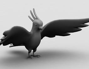 Cockatoo 3D