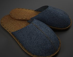 slippers 3D footwear