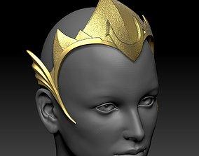3D print model Mera Corona