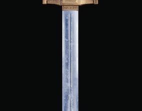 Sword VINCERE AUT MORI 3D model