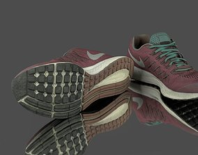 Sneakers 3D asset realtime