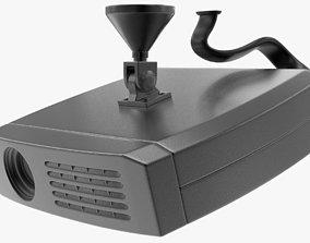 Projector 3D mount