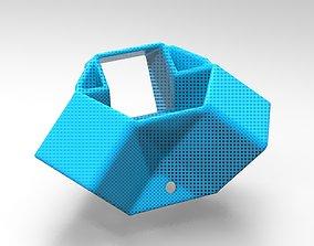 Jonction-27mmX27mm 3D printable model