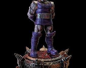 Darkseid 3D printable model