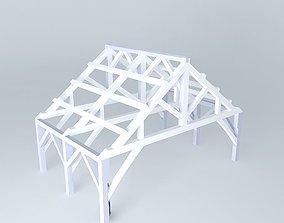 3D model madoc bandshell revised