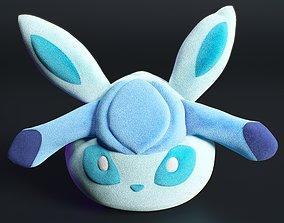 3D glaceon pokemon kids