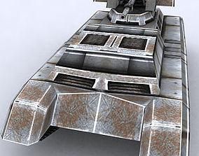 3DRT - Sci-Fi Forces - APC 1 VR / AR ready