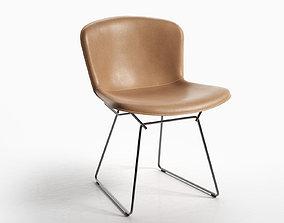 Bertoia Side Chair 3D model