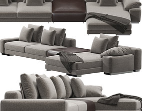 Arketipo Atlas sofa 3D