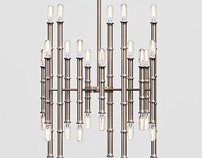 Dantone Home Lamp SPH0001 5 3D