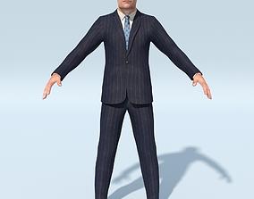 3D model Mr Joathan