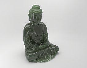 buddha 3D spirituality