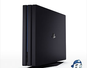 Sony PlayStation 4 Pro for Element 3D
