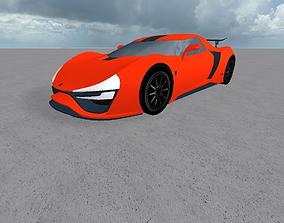 2017 Trion Nemesis 3D model