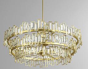 LIGHTING 3D chandelier