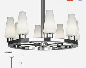 3D Chelsom Atrium AT 44 8 ceiling lamp
