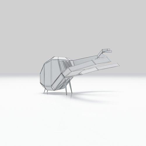 Drone phantom 2