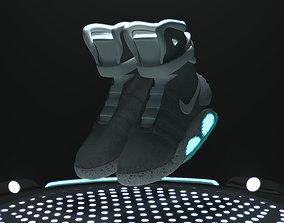 3D Nike MAG