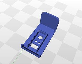 kovaboR e-cig electonic cigarette mod 3D printable model