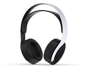 PS5 Headphone PULSE 3D Wireless Headset
