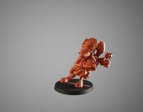 Goat 9 3D printable model