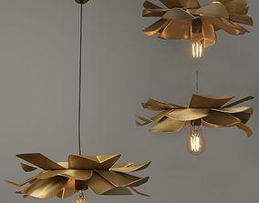 Lamp ceiling Lysandros 3D