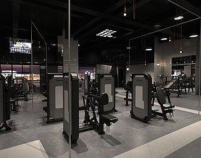 Gym 2 3D