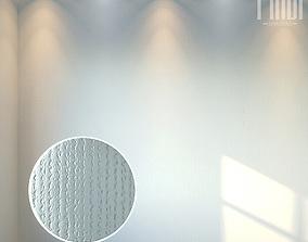 Wallpaper AS Creation 943931 - 8K Material 3D model