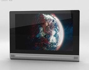 Lenovo Yoga Tablet 2 8-inch Platinum 3D