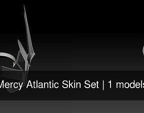3D Mercy Atlantic Skin Set