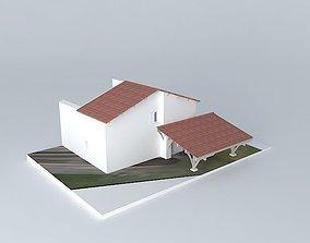3D renovation, guest house