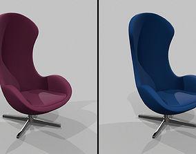 restaurant 3D Chair Pack 2in1