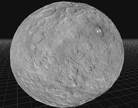 Ceres 3D model