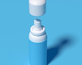 3D moisturize spray bottle
