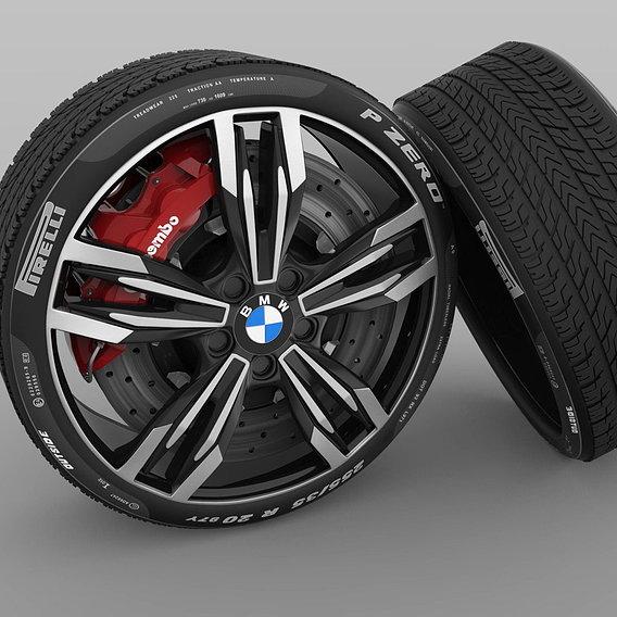 BMW M4 Rıms