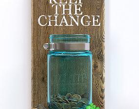 3D jar to tip